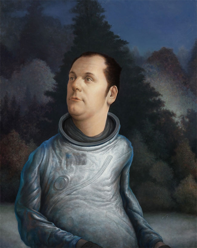 Chris Leib - Looking for the Alameda