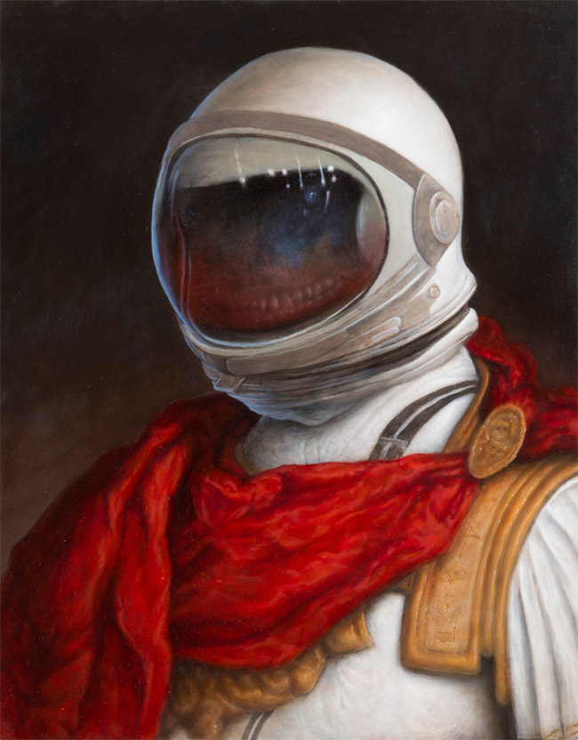 Chris Leib - Neronaut 1