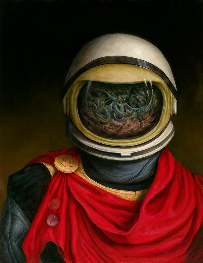 Chris Leib - Neronaut 2