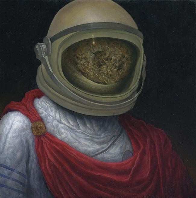 Chris Leib - Neronaut 5