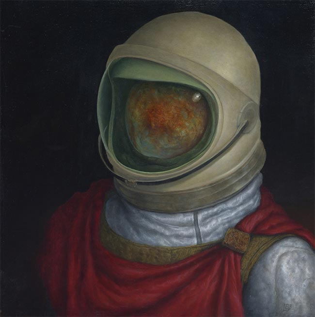 Chris Leib - Neronaut 6