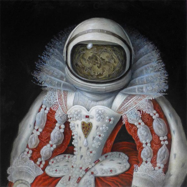 Chris Leib - Queen of Hearts