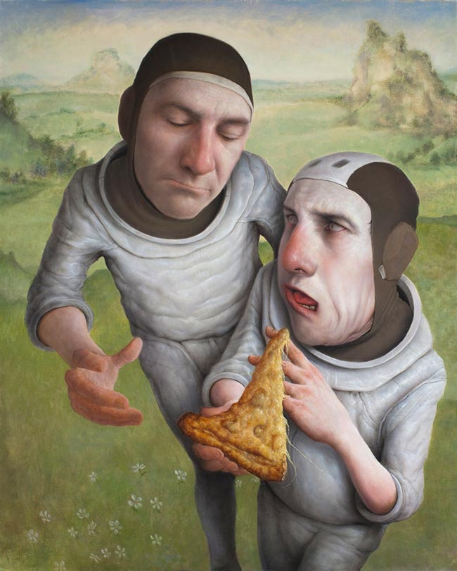 Chris Leib - Sabotaging Eden