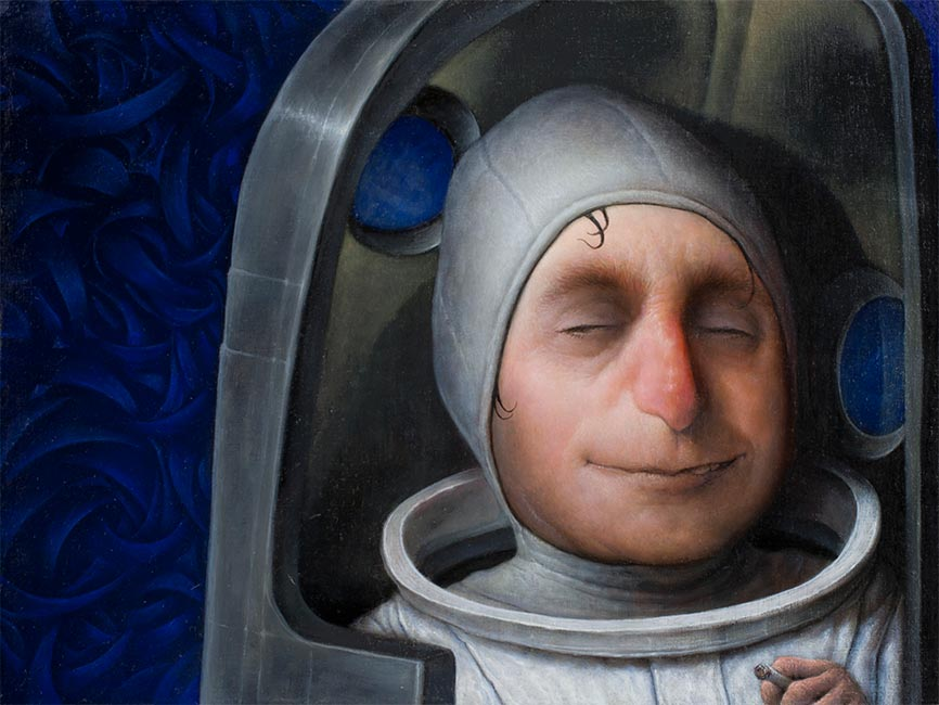 Chris Leib - Smoke