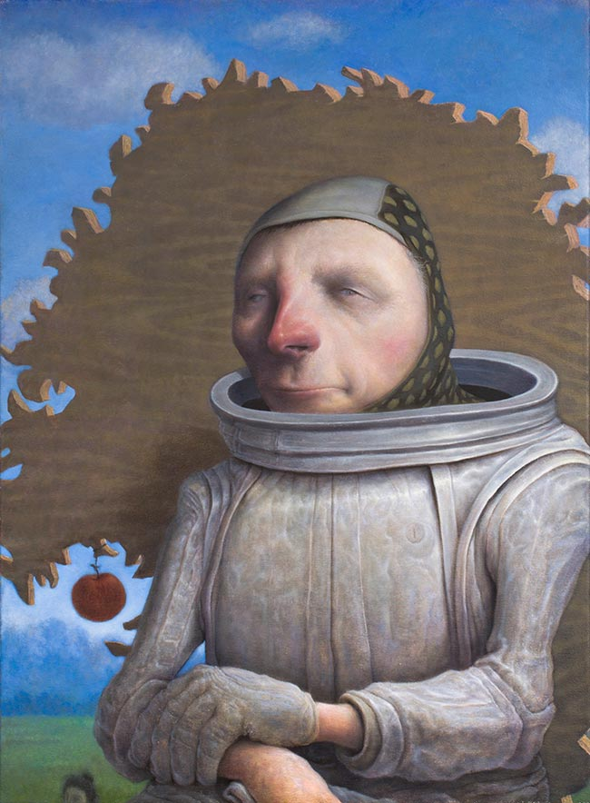 Chris Leib - Temptor