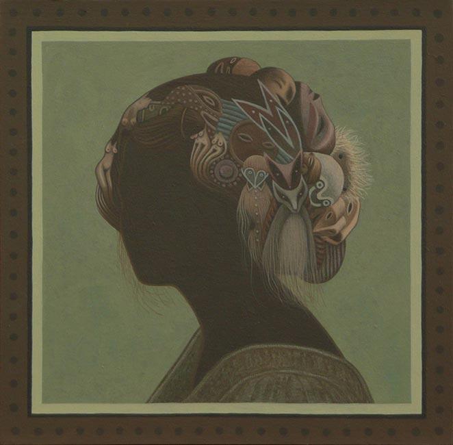 Pamela Tait - My Dear Shadow