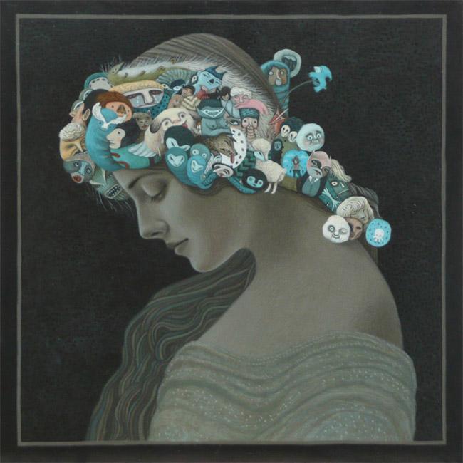 Pamela Tait - The Gathering Place