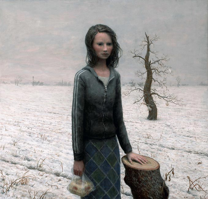 Arpn Wiesenfeld - Ruth