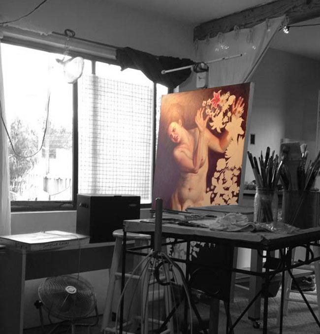 Dorielle Caimi - Studio 1
