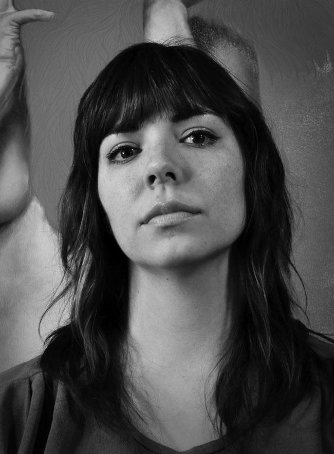 Dorielle Caimi - Studio 3