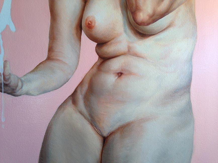 Dorielle Caimi - WIP 4