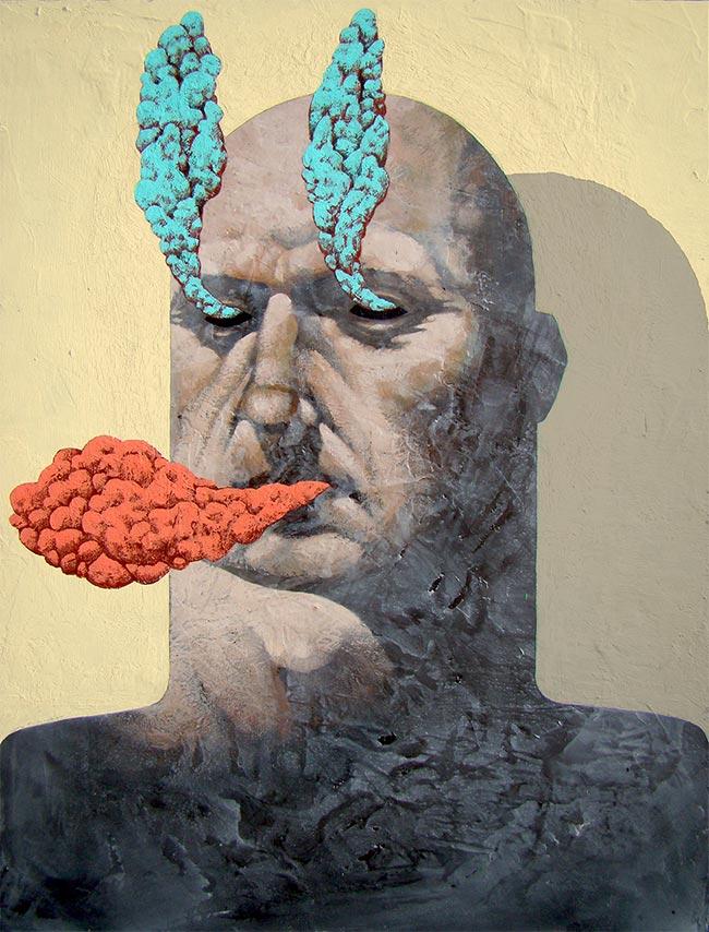 Michael Reeder - Inbreathe