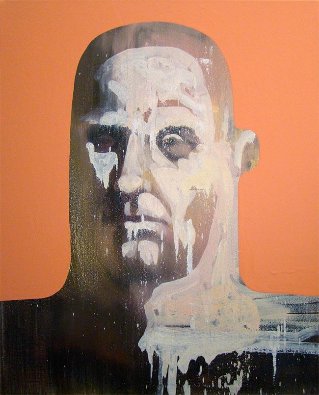 Michael Reeder - Painting III
