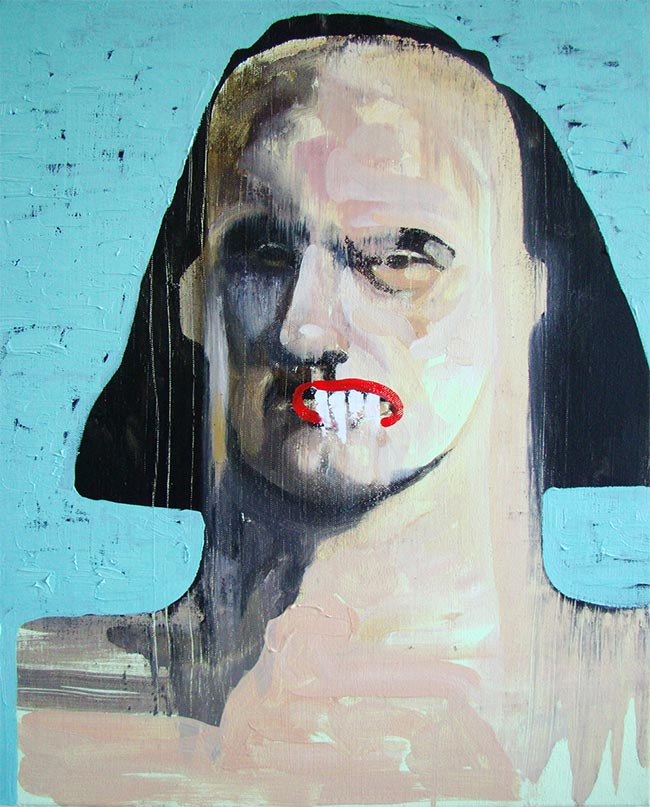 Michael Reeder - Portrait IX