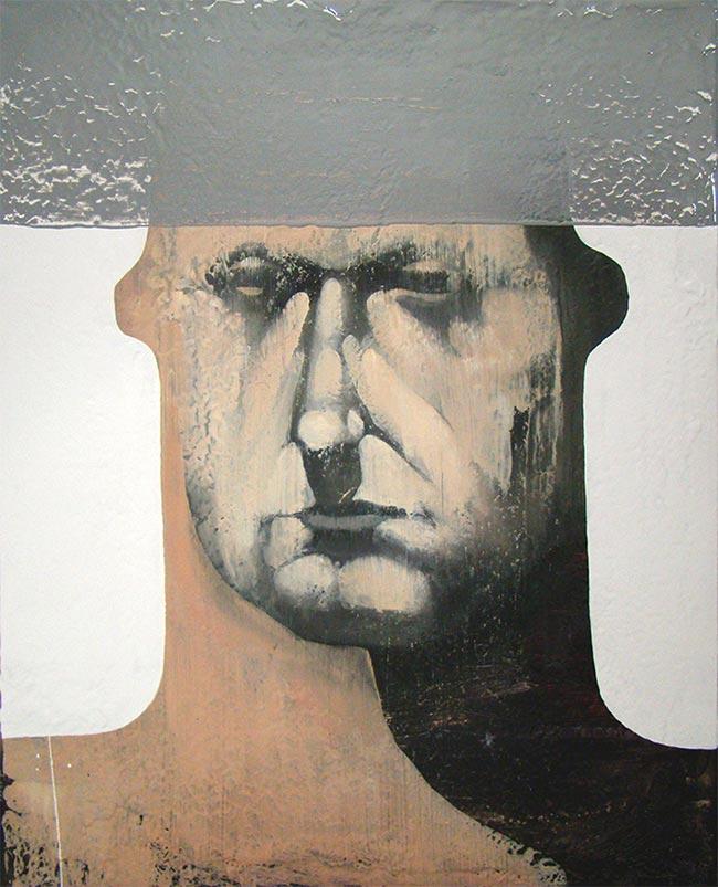 Michael Reeder - Portrait VI