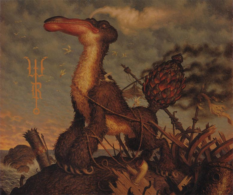 Peter Ferguson - Wrack and Ruin