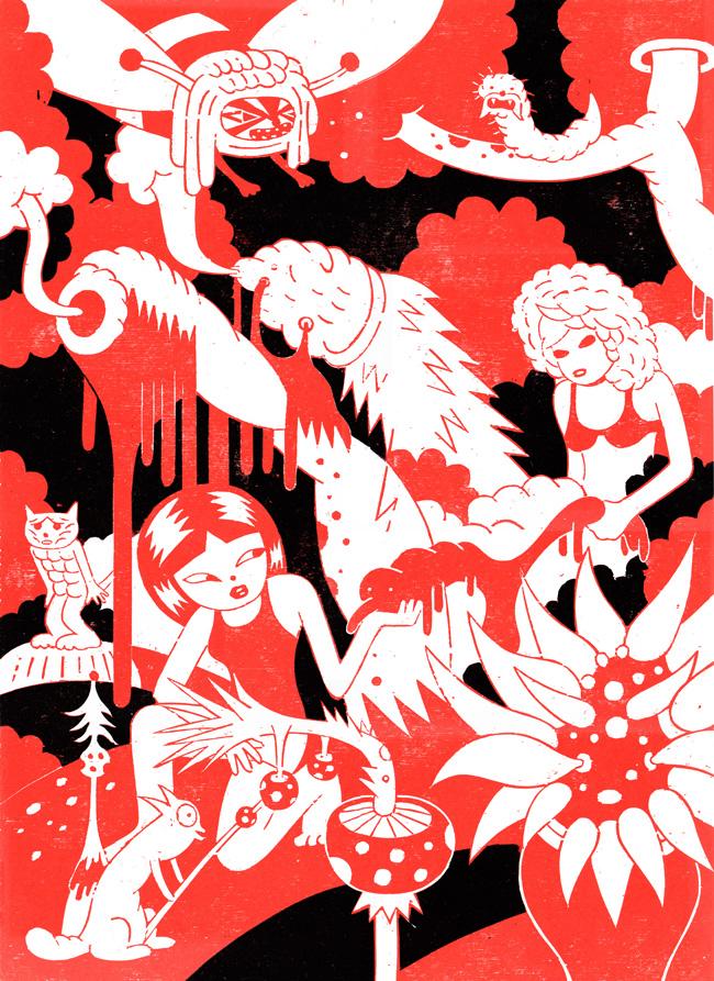Roman Klonek - Shady Groves