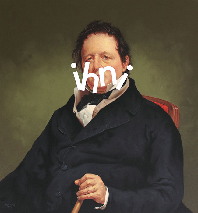Shawn Huckins - Captain Warren Delano: I Have No Idea