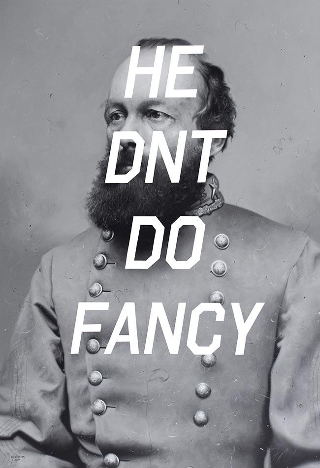 Shawn Huckins - Confederate General Edmund Kirby Smith: Fancy