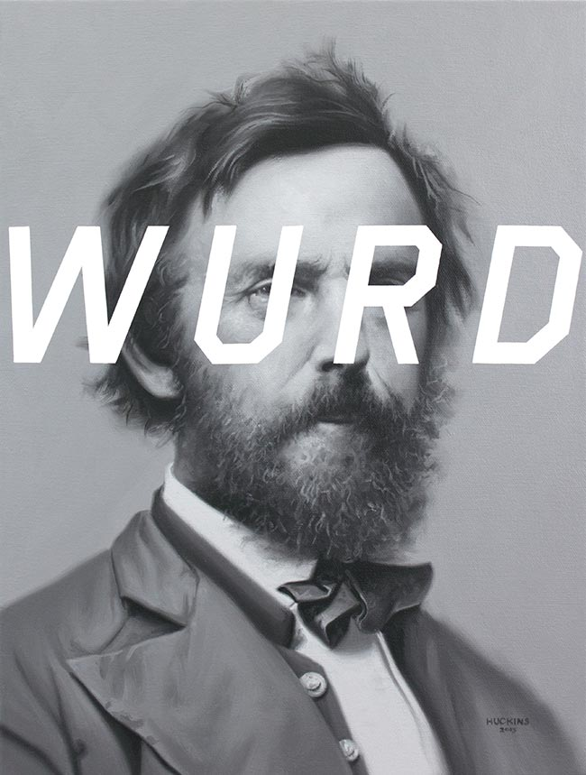 Shawn Huckins - General Rufus King: Word