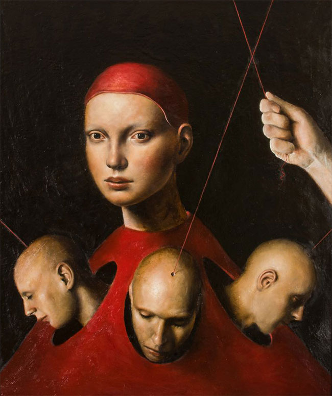 Alessandro Sicioldr - Enlightenment