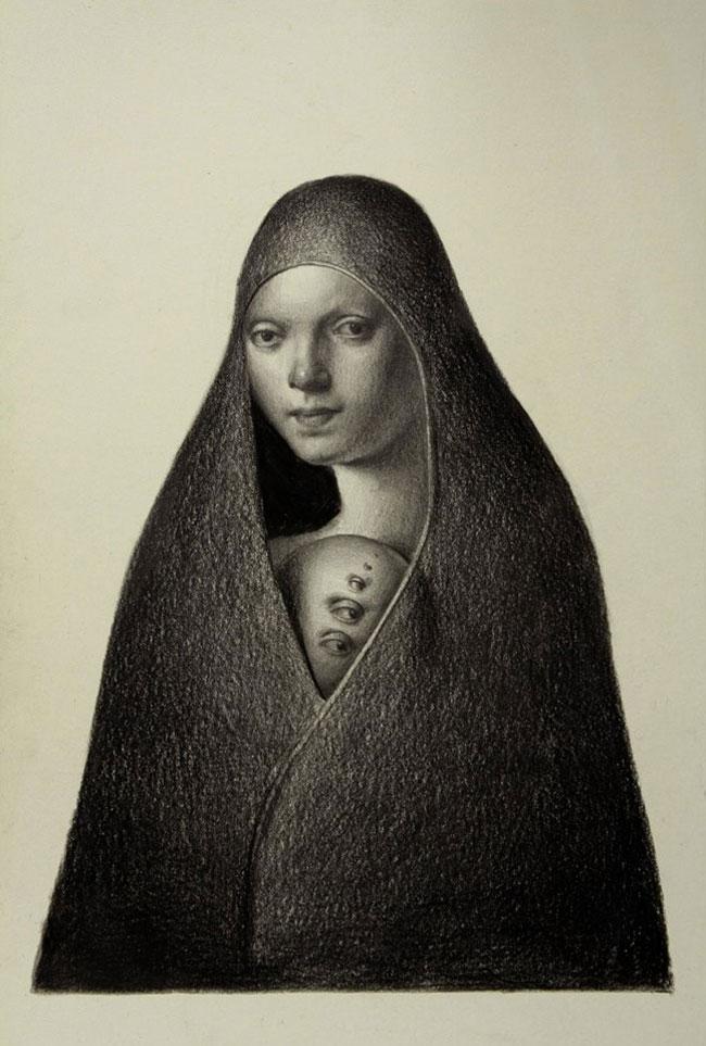 Alessandro Sicioldr - La Sibilla