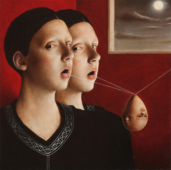 Alessandro Sicioldr – Inner Evolutions – Artist Interview
