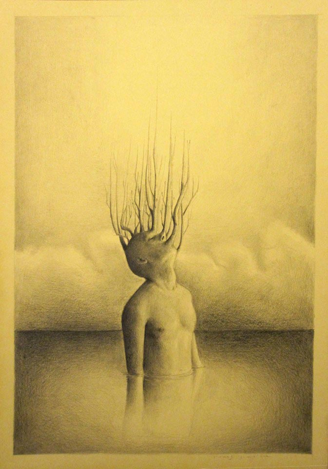 Alessandro Sicioldr - Transfiguration