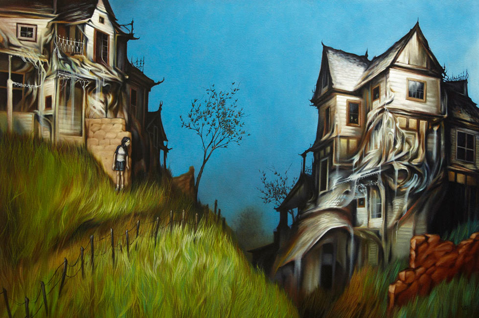 Esao Andrews - Don't Wake the Neighbors