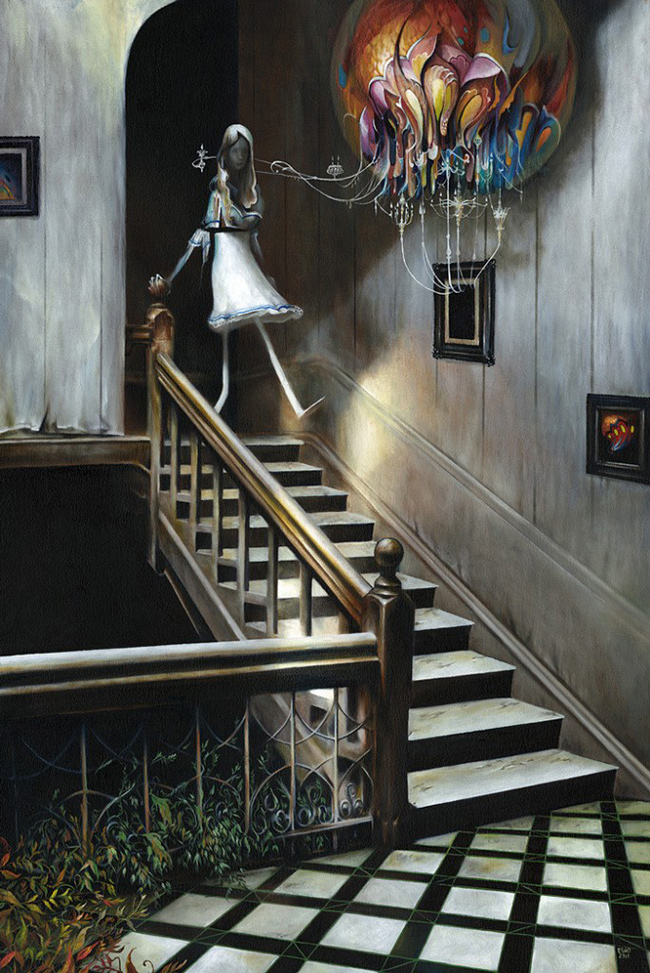 Esao Andrews - Polished and Powdered
