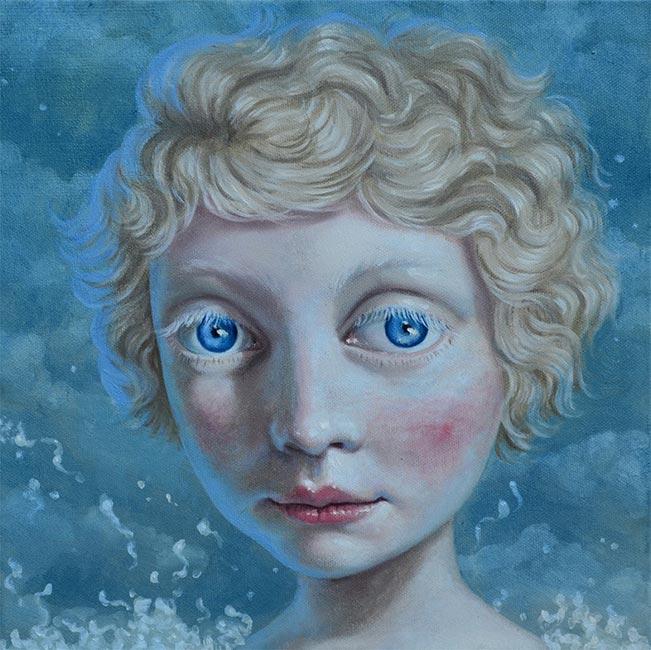 Jana Brike - Little Milkman