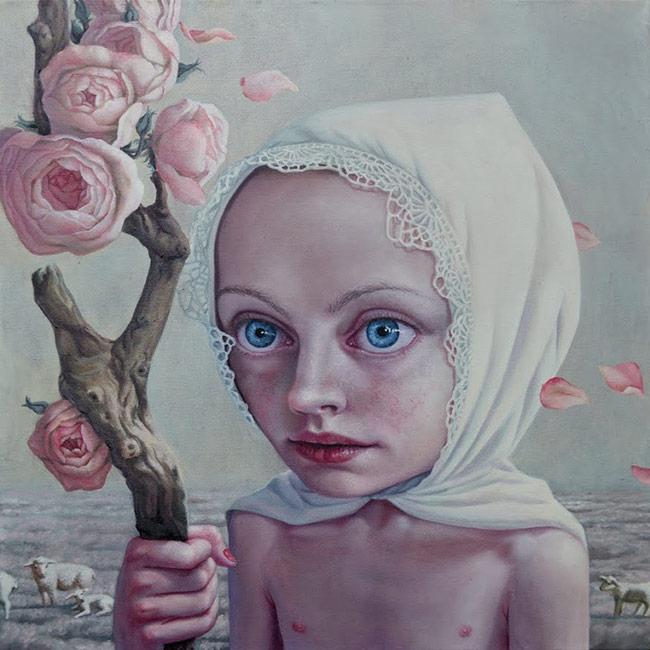 Jana Brike - Little Shepherd