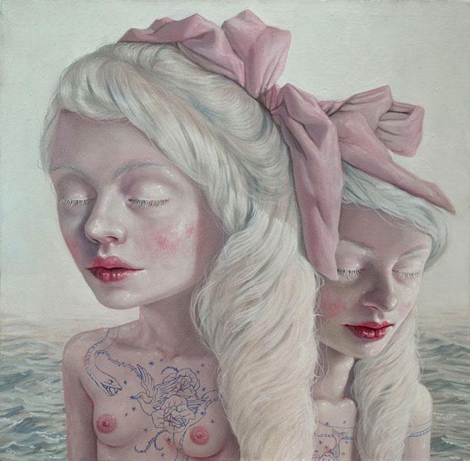 Jana Brike - Sailor's Wives