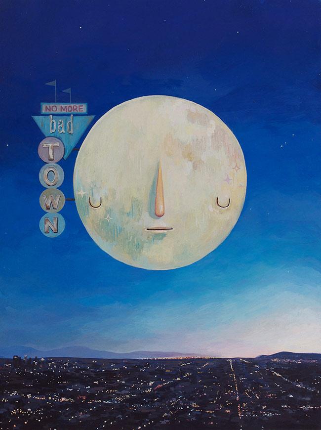 Yoskay Yamamoto - No More Bad Town