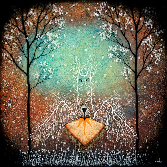 Andy Kehoe - Awakening the Unseen