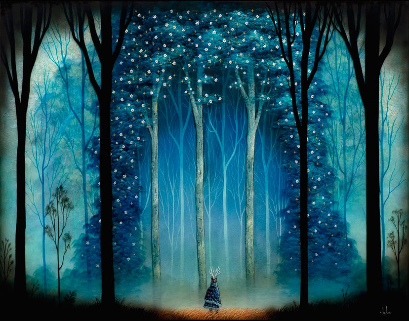 Andy Kehoe - Cathedral of the Forest Deep