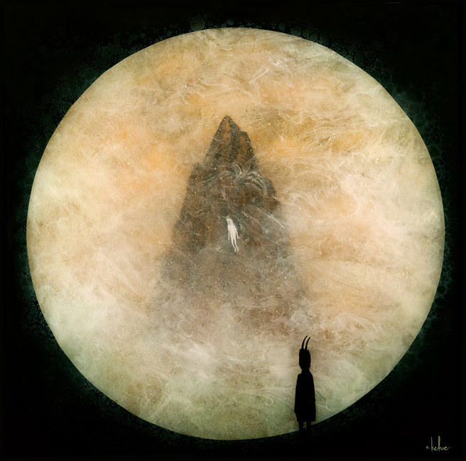 Andy Kehoe - Dream Chamber