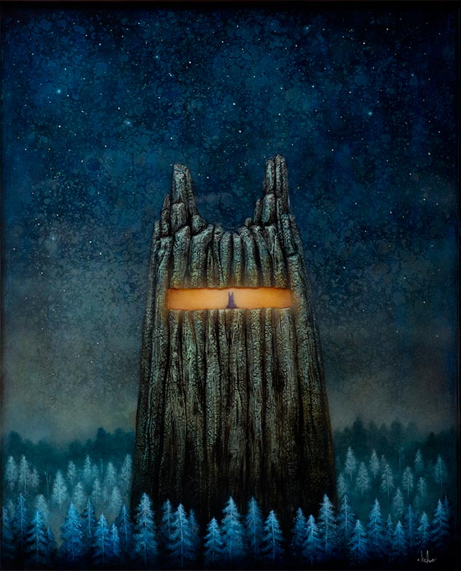 Andy Kehoe - Moment of Solitude