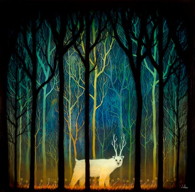Andy Kehoe - Profound Encounters Amid the Forest Deep