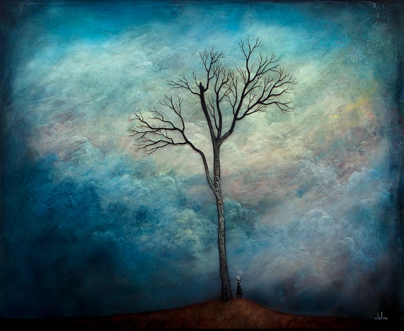Andy Kehoe - Through the Tempest