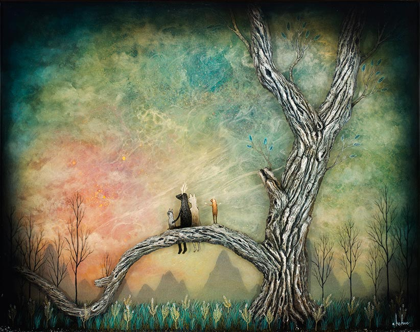 Andy Kehoe - Together in Love and Wonder