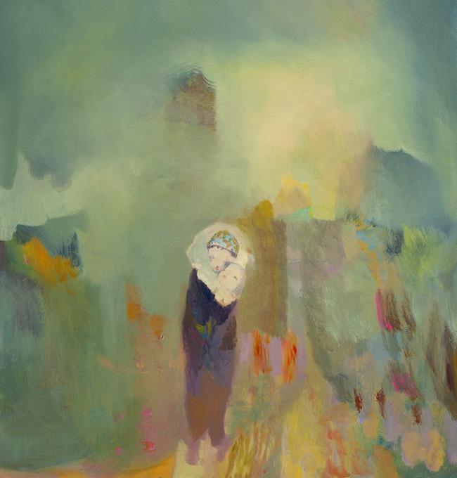 Joe Sorren - A Sweet Attention