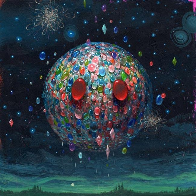 Jeff Soto - Nature's Splendor