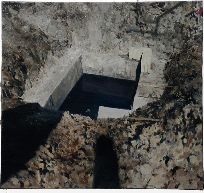 Phil Hale - Hole