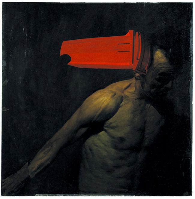 Phil Hale - Uneven