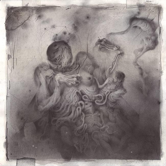 Allison Sommers - Greasy Bones