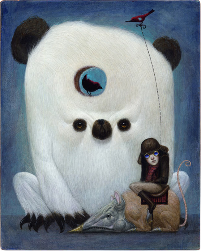 Bill Carman - Birdhole