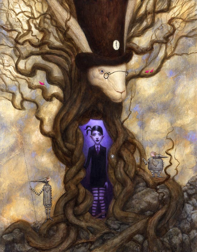 Bill Carman - Down the Hole