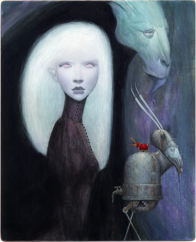 Bill Carman - Family Ties