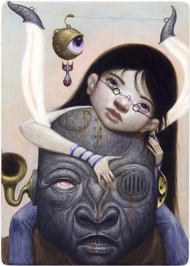 Bill Carman - Goldola Security
